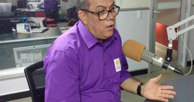 Lobão acusa Galdino de obrigar terceirizados do Estado a votar em troca do emprego