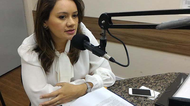 Érica Tatiana destaca entrosamento entre juízas eleitorais em Campina Grande