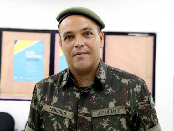 Comandante afirma que Campina terá 500 soldados do Exército no dia das eleições