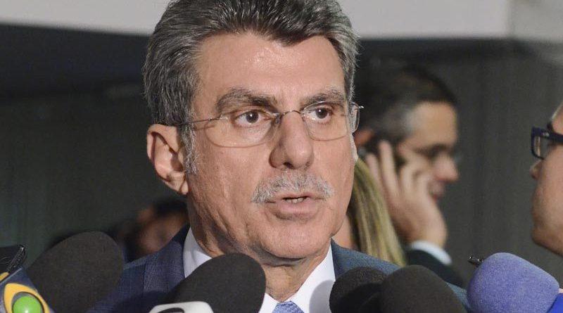 Senador propõe imunidade para ocupante de cargo na linha sucessória da Presidência