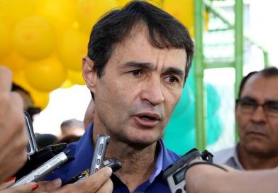 Romero anuncia implantação do Programa Cidade Inteligente em Campina